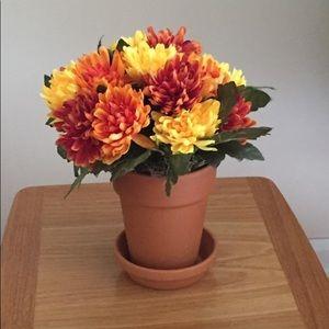 Other - Fall floral arrangement artificial